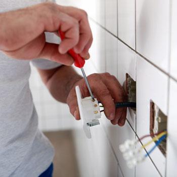 Albany light repairs